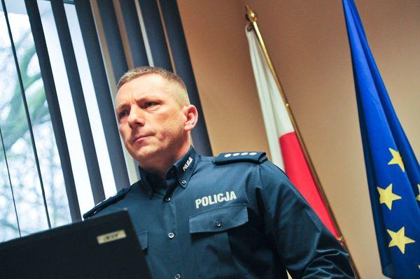 policja podsumowala swoje dzialania w 2016 , zdjęcie 9/24