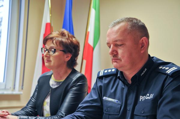 policja podsumowala swoje dzialania w 2016 , zdjęcie 10/24