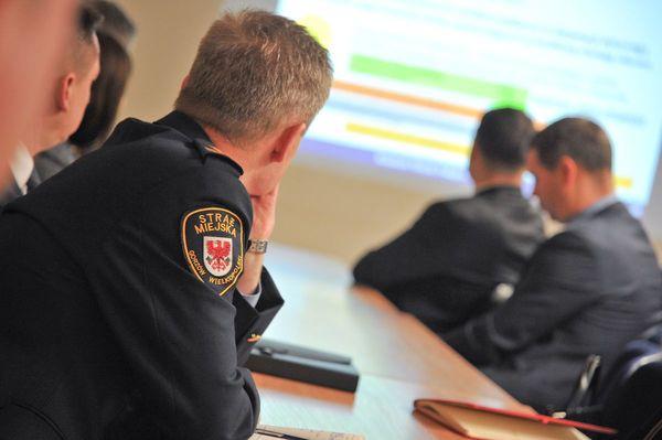 policja podsumowala swoje dzialania w 2016 , zdjęcie 11/24