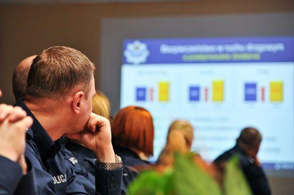 policja podsumowala swoje dzialania w 2016 , zdjęcie 18/24