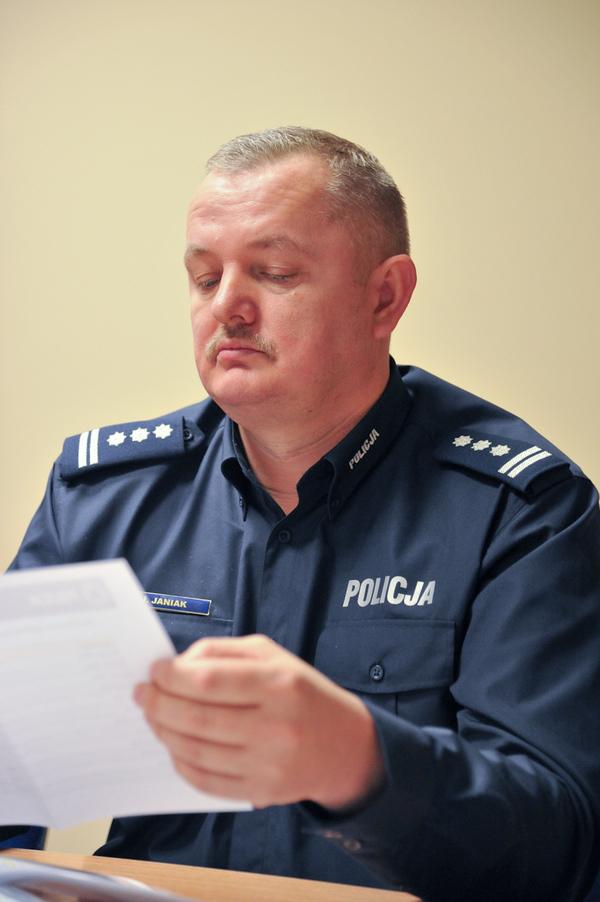 policja podsumowala swoje dzialania w 2016 , zdjęcie 19/24