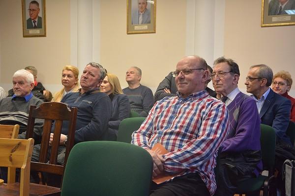 gorczyn z propozycjami do budzetu obywatelskiego, zdjęcie 4/8