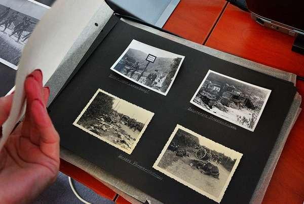 niezwykle artefakty trafily do archiwum panstwo, zdjęcie 6/33