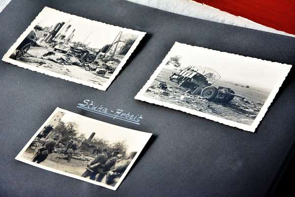 niezwykle artefakty trafily do archiwum panstwo, zdjęcie 19/33