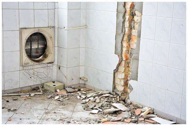 martwa sikorka symbolem zamknietego szpitala , zdjęcie 20/24