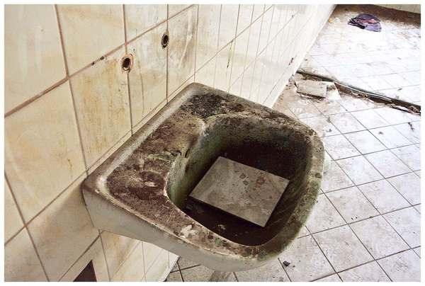 martwa sikorka symbolem zamknietego szpitala , zdjęcie 22/24