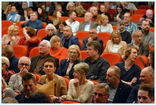 godny dziesieciolecia koncert joeya defrancesco, zdjęcie 2/17