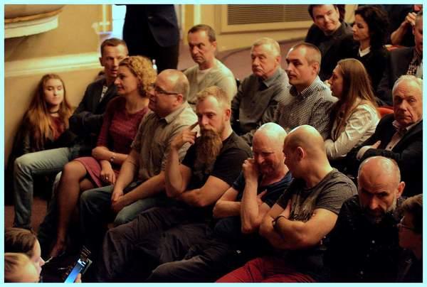 godny dziesieciolecia koncert joeya defrancesco, zdjęcie 3/17