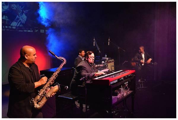 godny dziesieciolecia koncert joeya defrancesco, zdjęcie 9/17