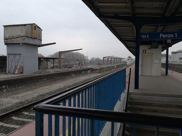 dziwna trasa z dworca do przystanku gorzow wscho, zdjęcie 10/17