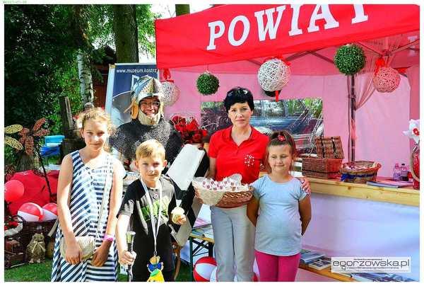 powiat gorzowski z pucharem zwyciezcy, zdjęcie 6/36