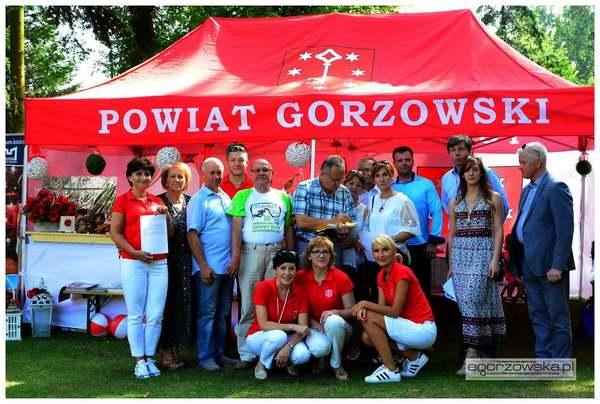 powiat gorzowski z pucharem zwyciezcy, zdjęcie 11/36