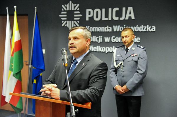wieto policji w gorzowie , zdjęcie 12/48