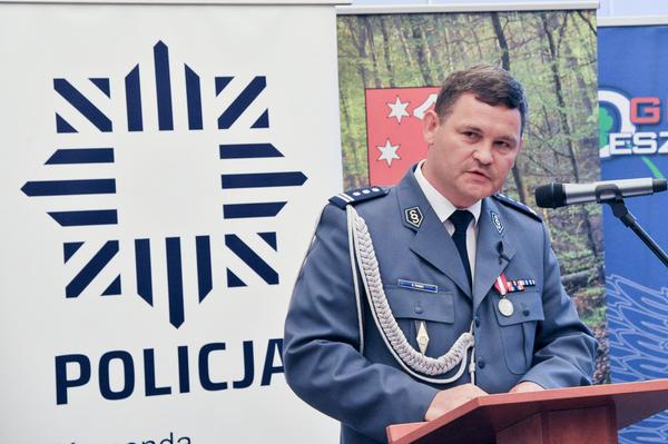 wieto policji w gorzowie , zdjęcie 25/48