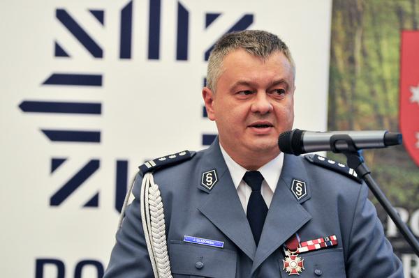 wieto policji w gorzowie , zdjęcie 42/48