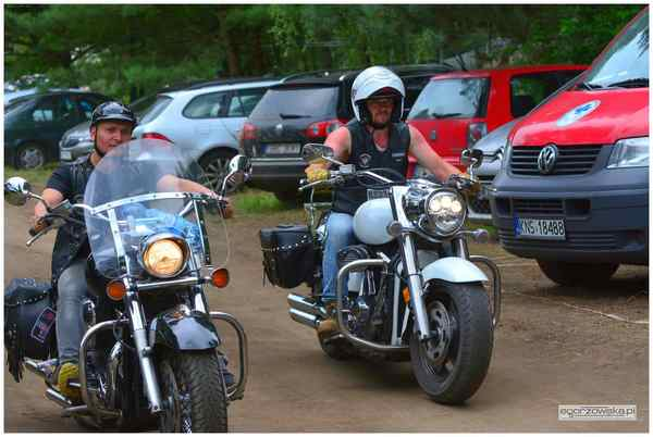 woodstockowa parada motocyklistow, zdjęcie 2/15