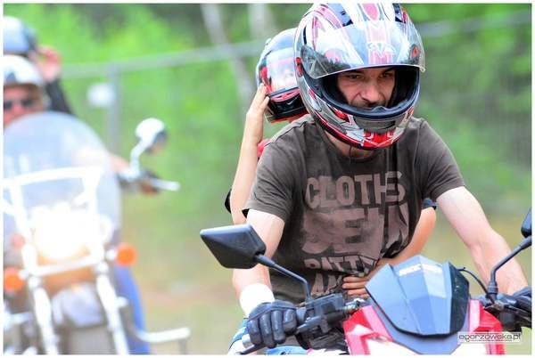 woodstockowa parada motocyklistow, zdjęcie 3/15