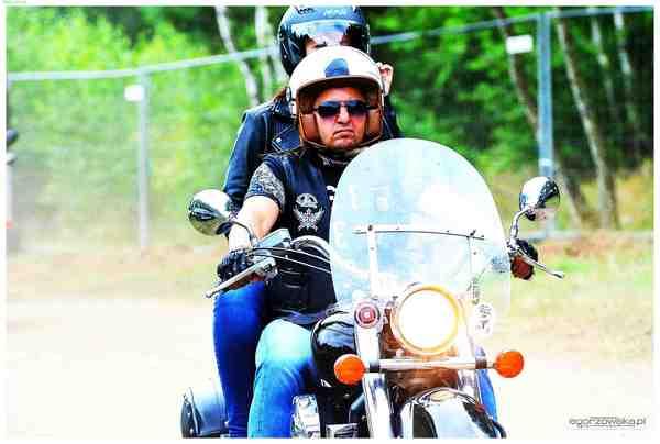 woodstockowa parada motocyklistow, zdjęcie 4/15
