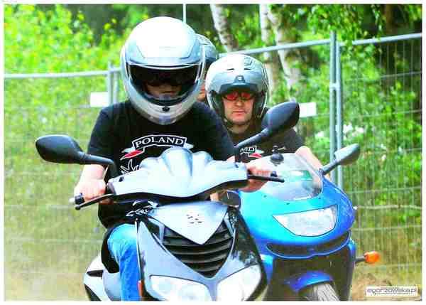 woodstockowa parada motocyklistow, zdjęcie 5/15