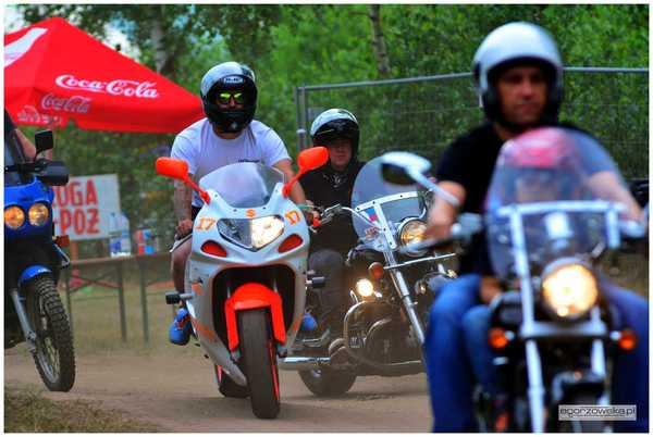 woodstockowa parada motocyklistow, zdjęcie 6/15