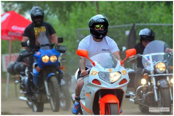 woodstockowa parada motocyklistow, zdjęcie 7/15
