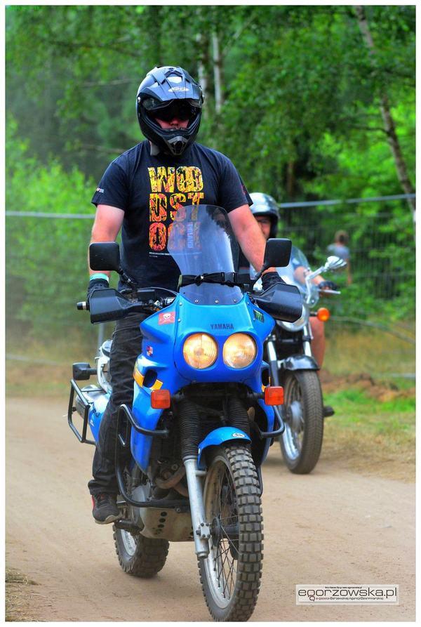 woodstockowa parada motocyklistow, zdjęcie 8/15