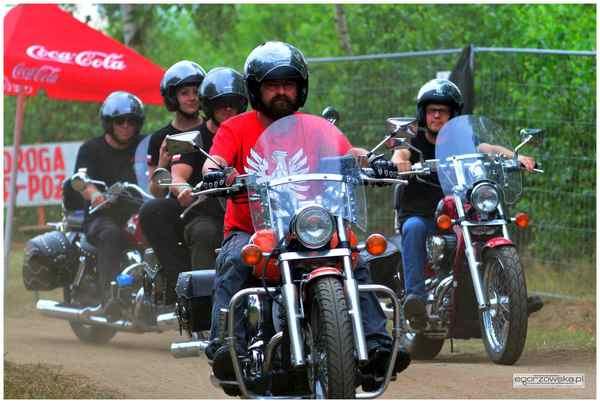 woodstockowa parada motocyklistow, zdjęcie 9/15