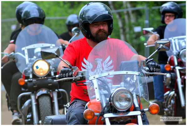 woodstockowa parada motocyklistow, zdjęcie 10/15