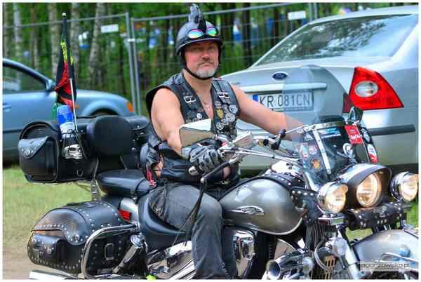 woodstockowa parada motocyklistow, zdjęcie 12/15