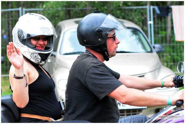 woodstockowa parada motocyklistow, zdjęcie 13/15