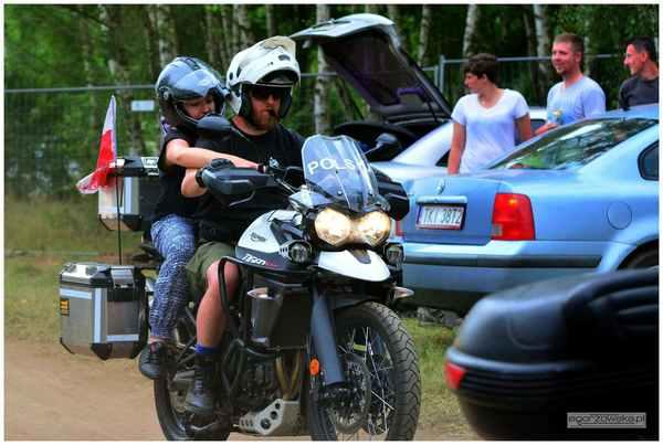 woodstockowa parada motocyklistow, zdjęcie 15/15