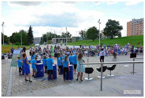 koncert na kosz beczke i odpady, zdjęcie 42/45