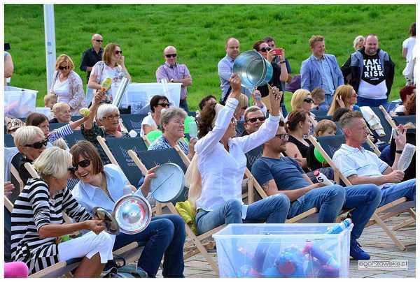 koncert na kosz beczke i odpady, zdjęcie 43/45