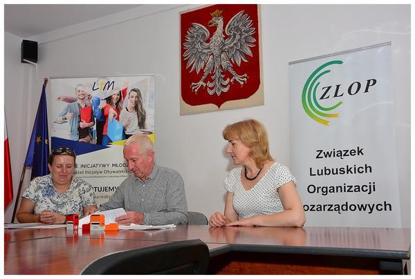 lubuskie inicjatywy mlodziezowe w powiecie gorzo, zdjęcie 3/4