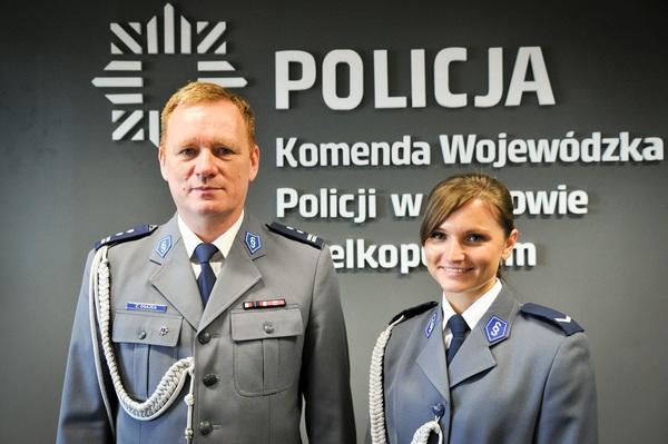 kolejna dwunastka w szeregach policji, zdjęcie 1/28