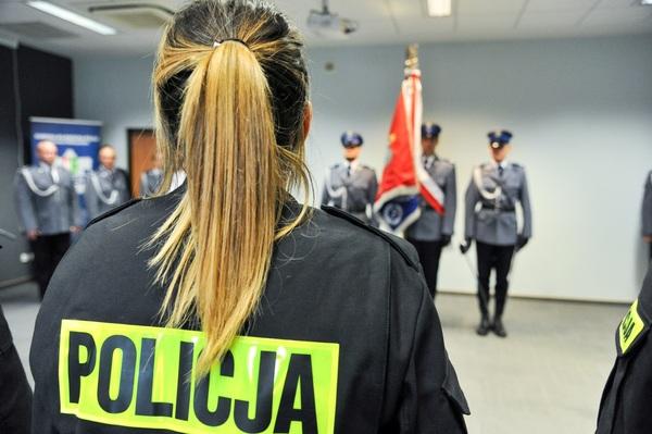 kolejna dwunastka w szeregach policji, zdjęcie 6/28