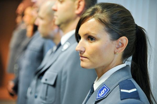 kolejna dwunastka w szeregach policji, zdjęcie 7/28