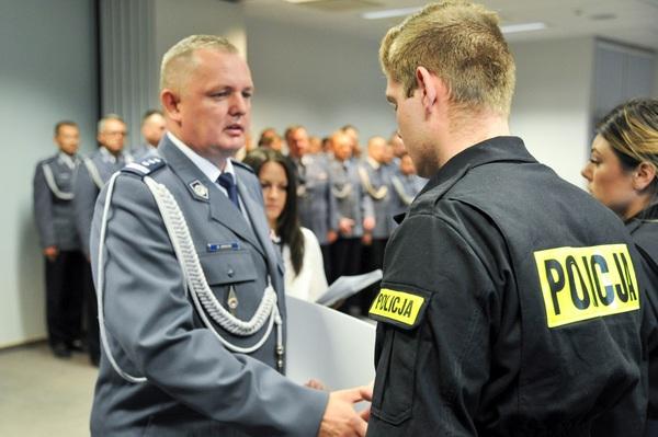 kolejna dwunastka w szeregach policji, zdjęcie 12/28