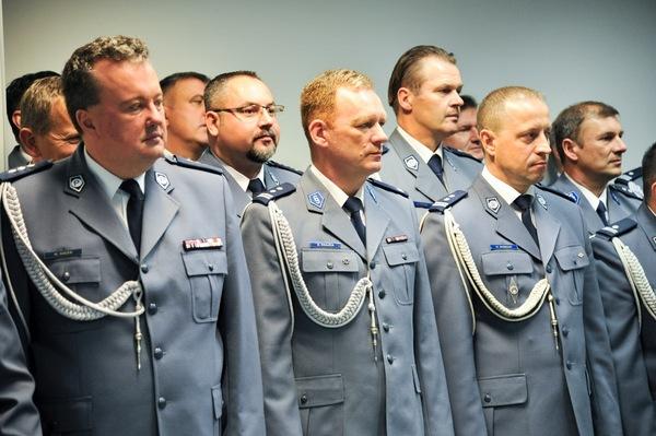 kolejna dwunastka w szeregach policji, zdjęcie 17/28