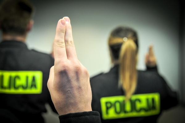kolejna dwunastka w szeregach policji, zdjęcie 24/28