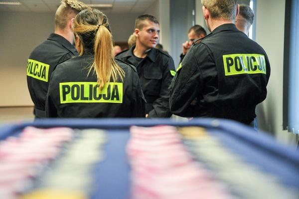 kolejna dwunastka w szeregach policji, zdjęcie 26/28