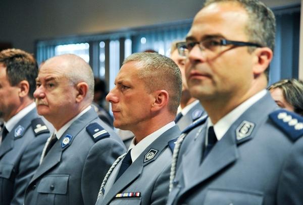 kolejna dwunastka w szeregach policji, zdjęcie 28/28