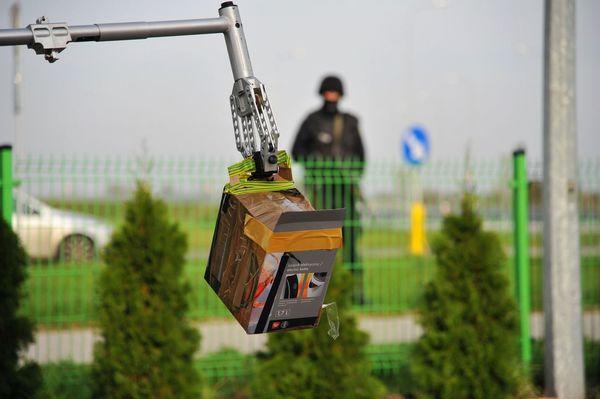 uzbrojeni napastnicy zaatakowali na stacji paliw , zdjęcie 50/55