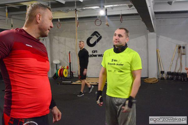 sport buduje zdrowe relacje, zdjęcie 2/36