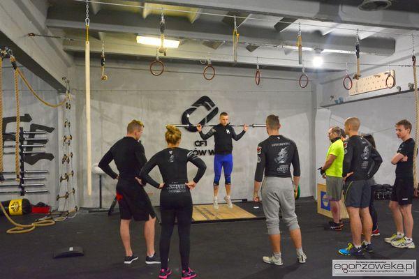 sport buduje zdrowe relacje, zdjęcie 4/36