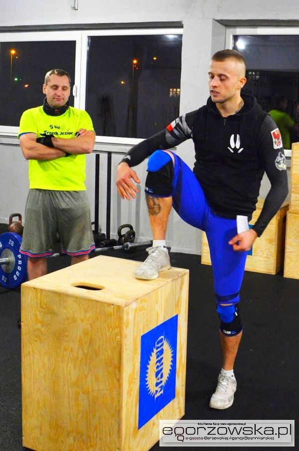 sport buduje zdrowe relacje, zdjęcie 6/36