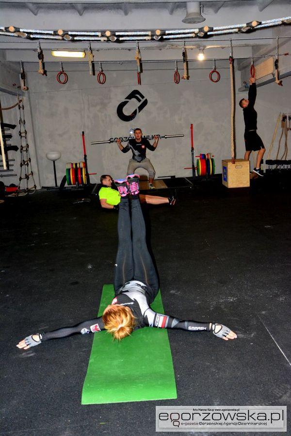 sport buduje zdrowe relacje, zdjęcie 24/36