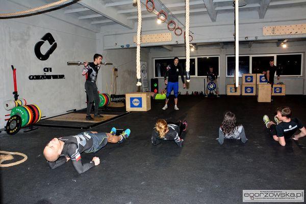 sport buduje zdrowe relacje, zdjęcie 30/36