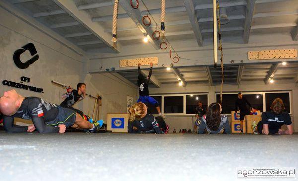 sport buduje zdrowe relacje, zdjęcie 32/36