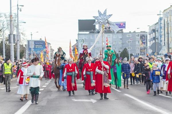 gorzowskie betlejem po raz czwarty  fotorelacja, zdjęcie 7/15